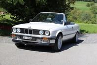 BMW 3er Reihe E30 Cabriolet 3er 325i ABS
