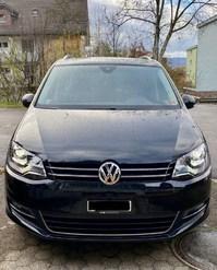 VW Sharan 2.0 TDI BlueMTA Highl. DSG