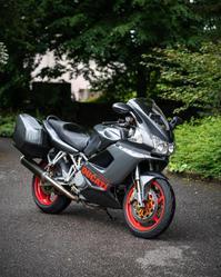 Ducati 992 ST3 S ABS