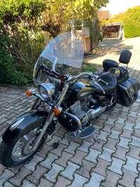 Honda VT 750 C Shadow ABS