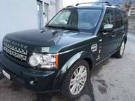 Land Rover Discovery 3.0 TdV6 210 S