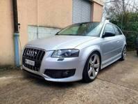 Audi S3 2.0 T FSI Ambition quattro