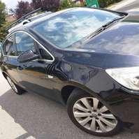Opel Astra 1.4 T 140 eTEC Cosmo