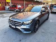 Mercedes-Benz E-Klasse W213 E 220 d AMG Line
