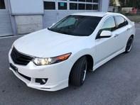 Honda Accord 2.4i Executive-Plus