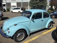 VW Käfer 1302