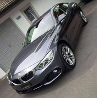 BMW 4er Reihe F32 Coupé 420d xDrive