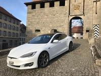 Tesla Model S 75 D