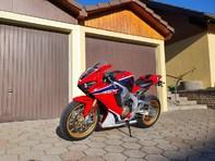 Honda CBR 1000 RA Fireblade SP ABS