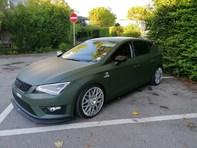 SEAT Leon 1.4 TSI 150 ACT FR