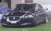 Jaguar XF 3.0 V6 S/C