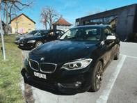 BMW 2er Reihe F22 Coupé 220i