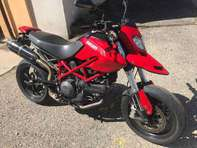 Ducati 796 Hypermotard