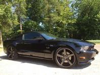 Ford USA Mustang Coupé 5.0 V8 GT Premium