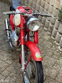 Benelli  Normale 175 cc