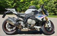 BMW S 1000 R ABS+DTC