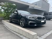 BMW 5er Reihe G31 Touring M550d xDrive SAG