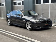 BMW 5er Reihe F10 535d SAG