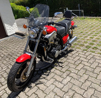 Yamaha Egli V-Max