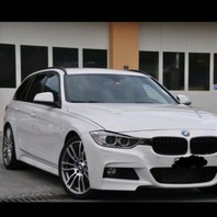 BMW 3er Reihe F31 Touring 320i