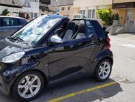 Smart Fortwo Cabrio 1000 71 Pulse mhd
