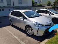 Toyota Prius+ Wagon 1.8 VVTi HSD Style