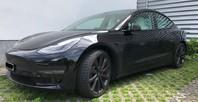 Tesla Model 3 Performance D