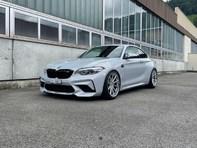 BMW 2er Reihe F87 Coupé M2 Competition