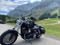 Harley-Davidson FXDF 1584 Dyna Fat Bob