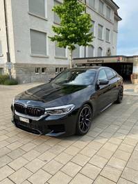 BMW 5er Reihe F90 M5 Competition xDrive