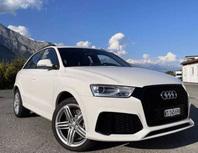 Audi RS Q3 2.5 TFSI quattro S-Tronic