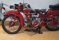 Moto Guzzi Airone 1947