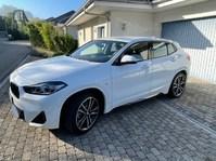 BMW X2 F39 18i sDrive