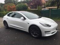 Tesla Model 3 Long Range D