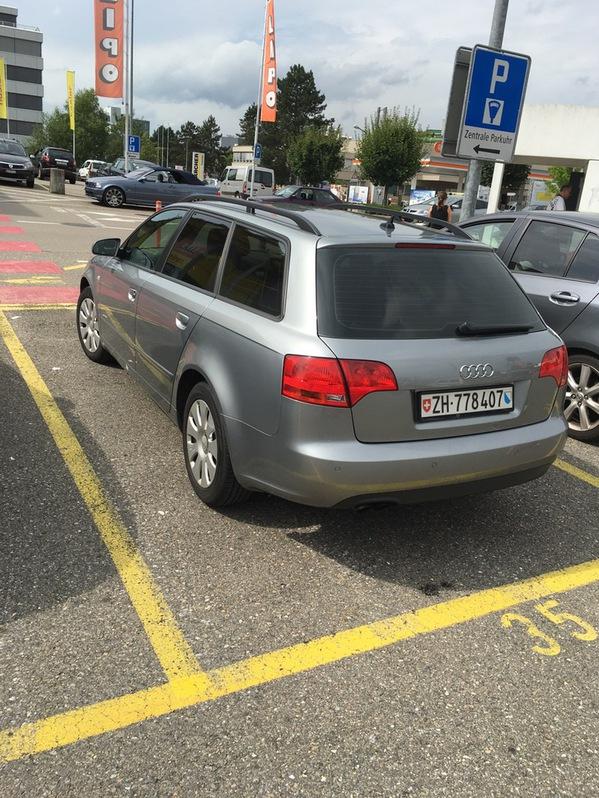 Audi A4 Audi 2