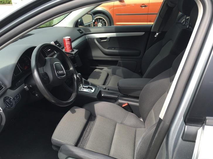 Audi A4 Audi 3