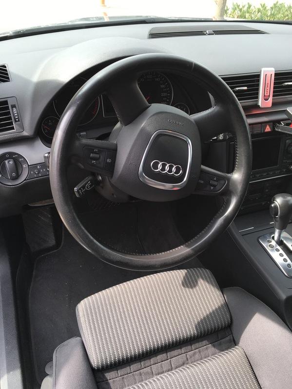 Audi A4 Audi 4
