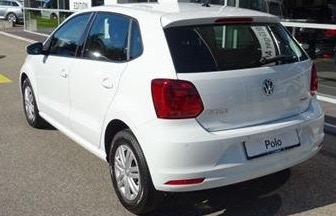VW Polo 1.0 BMT Value VW 2