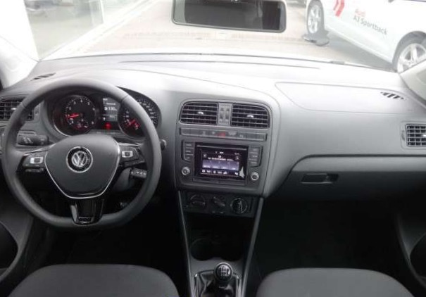 VW Polo 1.0 BMT Value VW 3