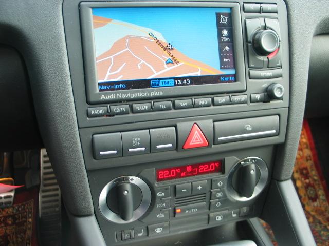 Audi S3 2.0 Turbo FSI quattro SPORTEC Audi 4