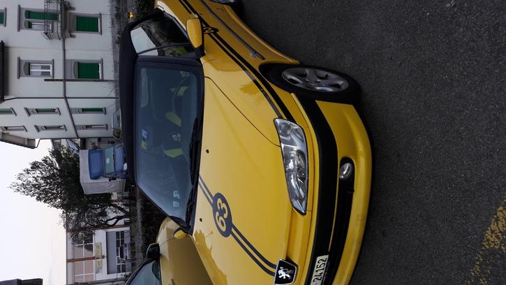 Cooles Spass Cabi  Peugeot 306 Peugeot 1