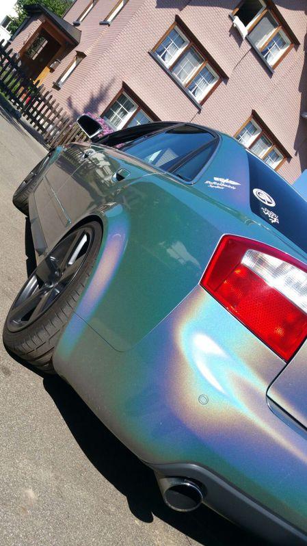 Audi S4 4.2 V8  Audi 4