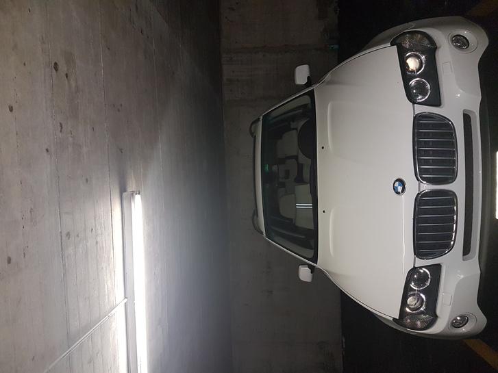 BMW X3 xDRIVE20d BMW 1
