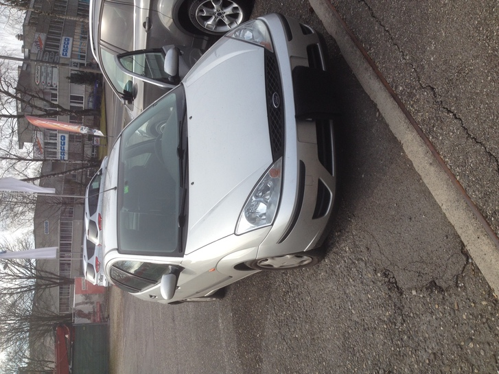 Ford Focus Ford 1
