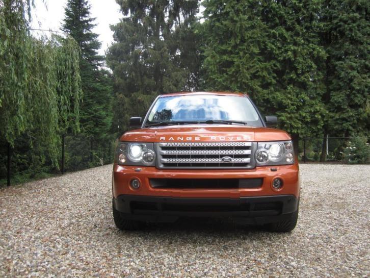 Land Rover Range Rover Sport 4.2 V8 Land Rover 1