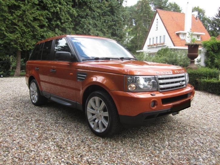 Land Rover Range Rover Sport 4.2 V8 Land Rover 2