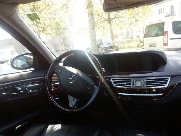 Mercedes S 350 Mercedes 4