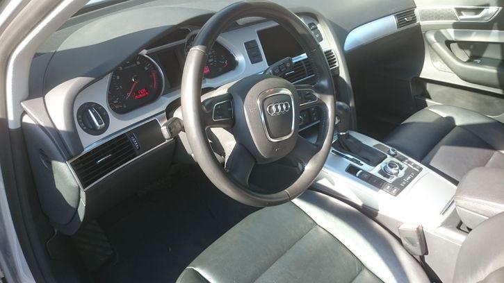 Audi A6 2.0 TFSI Audi 3
