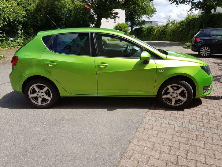 Seat Ibiza 1,2 TSI Seat 2
