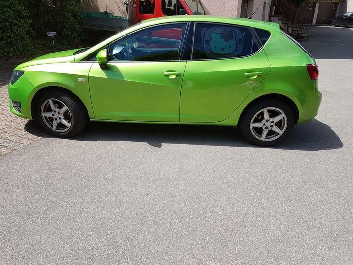Seat Ibiza 1,2 TSI Seat 3